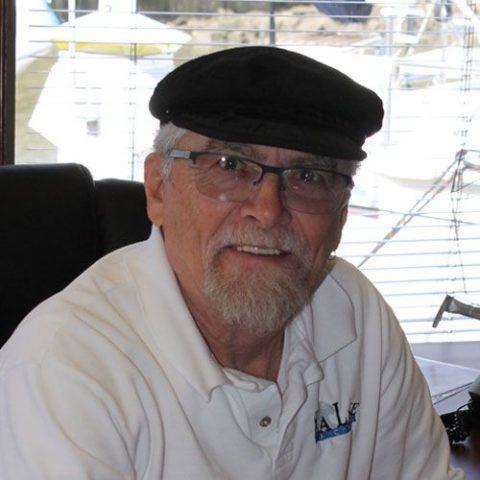 Captain Robert Brush
