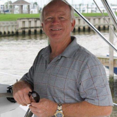 Capt. Mike Pauling